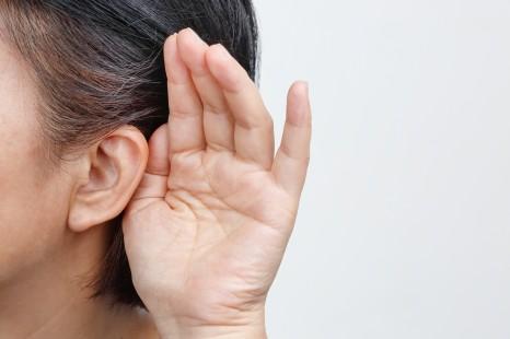 Ear wax removal Bucks